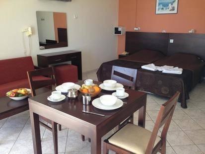 Kefalonitis Hotel Apts