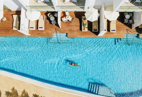 Sofianna Resort & Spa Hotel