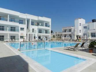 Evabelle Napa Hotel Apartments 3*