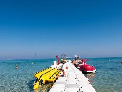 Iliada Beach