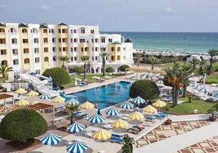 Thapsus Beach Resort (Ex. Club Thapsus Hotel)