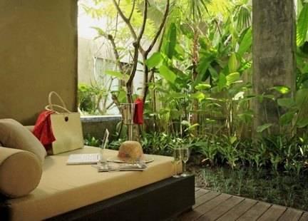 Taum Resort Bali (Ex. Centra Taum Seminyak Bali)