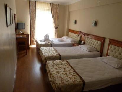 Prestige Hotel Istanbul