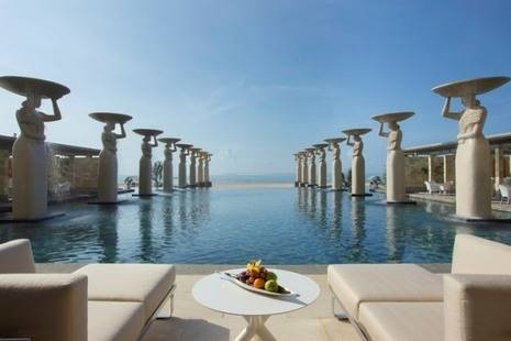 The Mulia, Mulia Resort & Mulia Villas