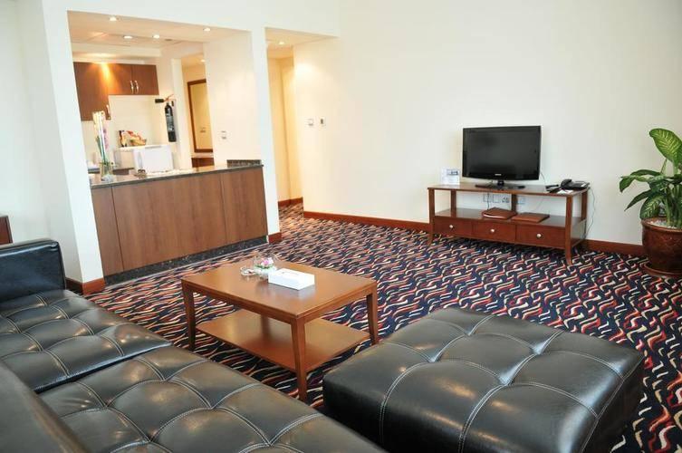 MD Hotel By Gewan (Ex.Cassells Al Barsha Hotel)
