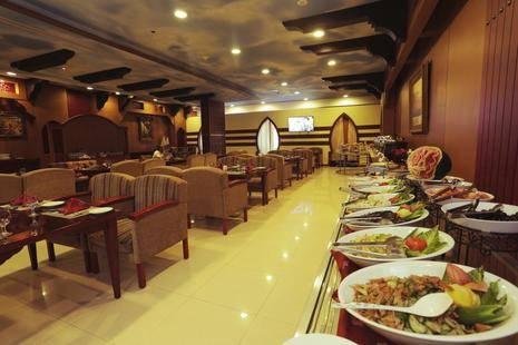 Cassells Al Barsha Hotel By Igh