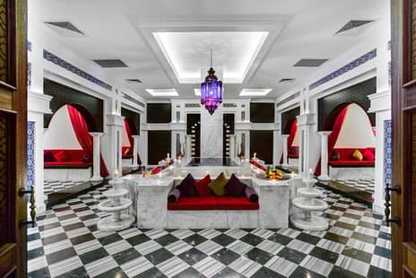 Vogue Hotel Supreme Bodrum (Ex.Vogue Hotel Bodrum)