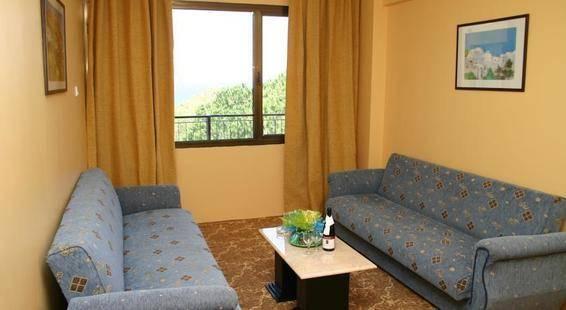 Grand Ozcelik Hotel