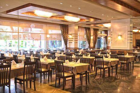 Dizalya Palm Garden Hotel
