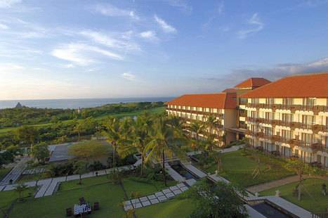 New Kuta Hotel By Lexington Collection (Ex. New Kuta Condotel)