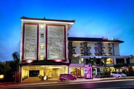 Fave Hotel Umalas
