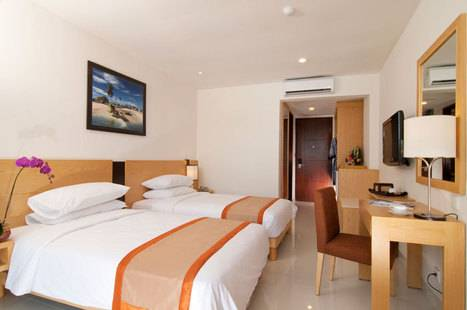 Bali Relaxing Resort & Spa