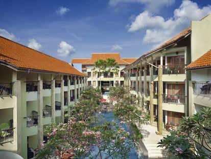 Ibis Styles Bali Legian (Ex. All Seasons Bali Legian)