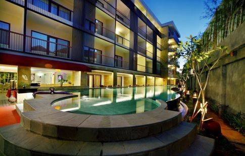 Quest Hotel Tuban