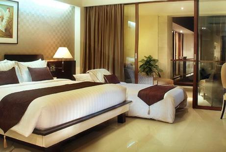 Aston Kuta Hotel Residence