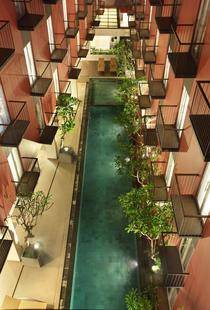 Amaris Hotel Legian
