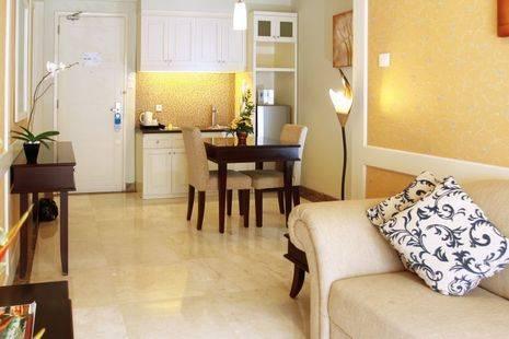 Swiss Belhotel Bali Kuta Resort