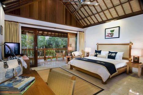Elephant Safari Park Lodge