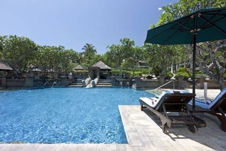 Pan Pacific Nirwana Bali (Ex. Le Meridien Nirwana)