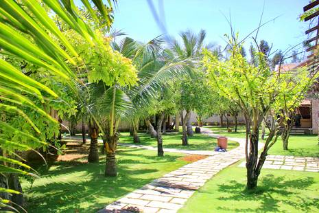 Blue Shell Resort