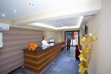Emin Hotel