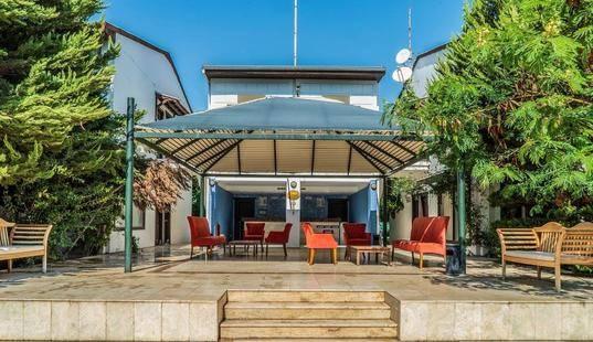 Santa Family Club Hotel (Ex.Asa Club Holiday Resort)