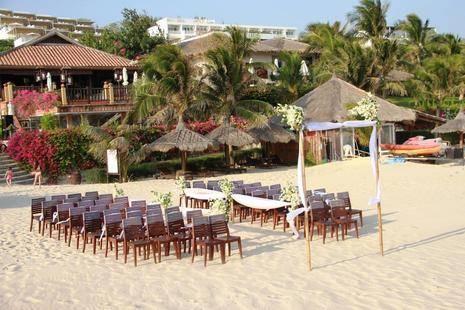 Poshanu Resort