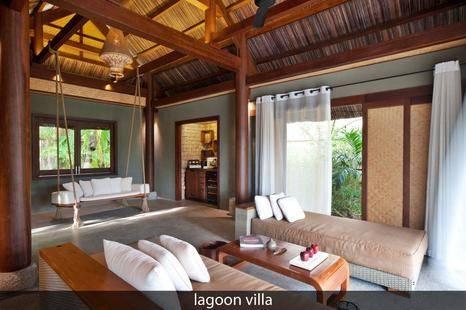 L Alya Villas Ninh Van Bay(Ex. L Alyana Ninh Van Bay)