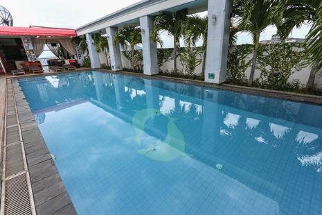 Mer Perle Sea Sun Hotel (Ex. Best Western Sea & Sun)