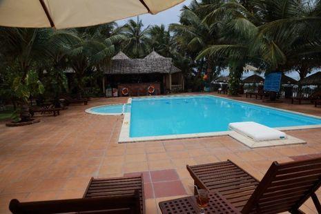 Thai Hoa Resort