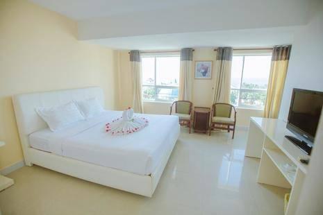 Muine Boutique Hotel (Ex.Nam Hai Hotel)