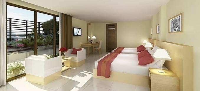 Nhi Phi Hotel