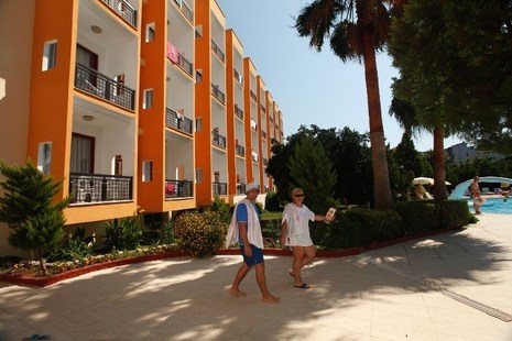 Korient Mira Hotel (Ex. Club Hotel Mira)