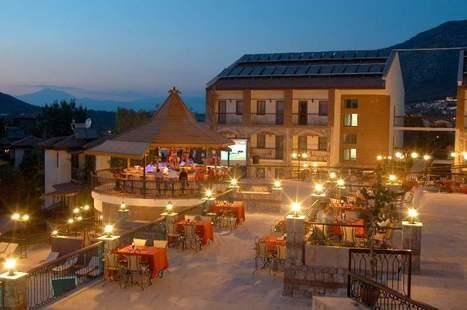 Club Orka Hotel & Villas