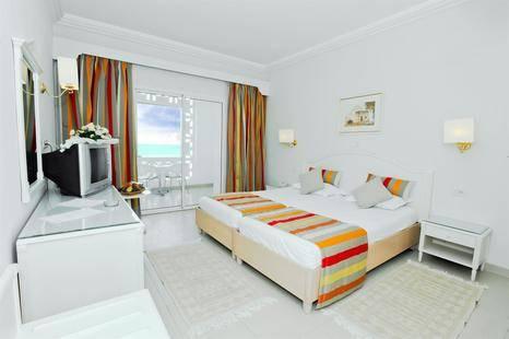 Occidental Sousse Marhaba (Ex. Marhaba Resorts)