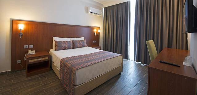 Sunbay Park Hotel (Ex. Sunbay Hotel, Ex. Sun Maris Park)