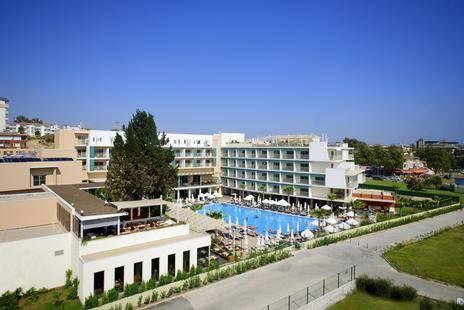 Tui Blue Barut Andiz (Ex.Tui Sensimar Andiz By Barut Hotels) (Adults Only 16+)