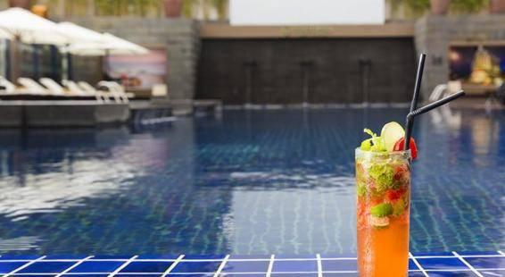 TTC Hotel Premium - Michelia (Ex. Michelia Nhatrang Hotel)