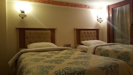 Alaaddin Boutique Hotel Eminonu