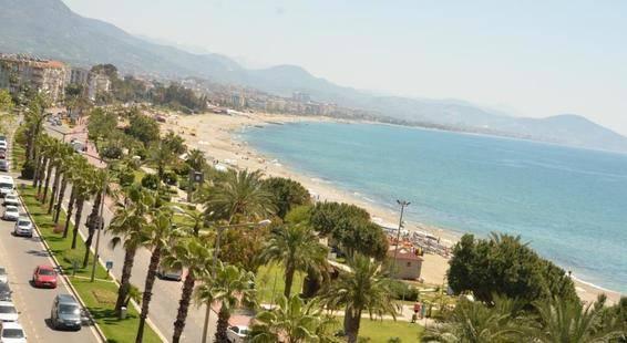 Nergiz Hotel Sand & City
