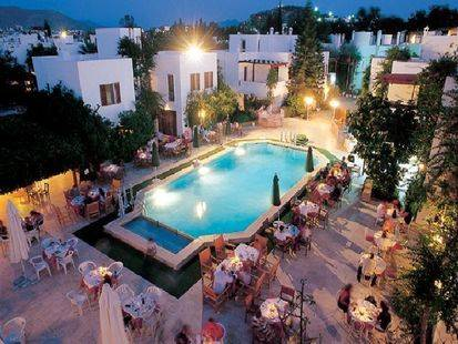 La Kos Hotel