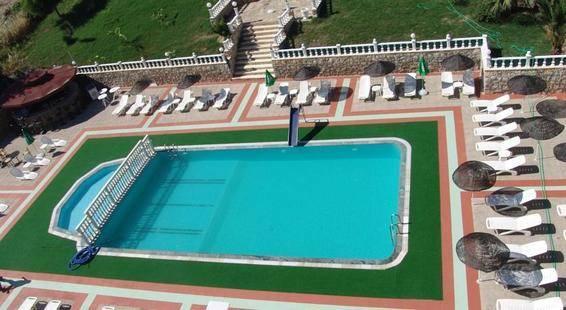 Temple Beach Hotel