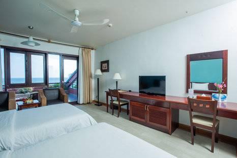Oriental Pearl Beach Resort & Spa (Ex. Hoang Ngoc Beach Resort)