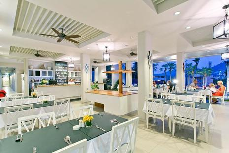 Sugar Marina Resort – Nautical