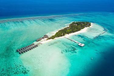 Summer Island Maldives 3*
