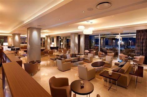 Crowne Plaza Limassol (Ex. Holiday Inn)