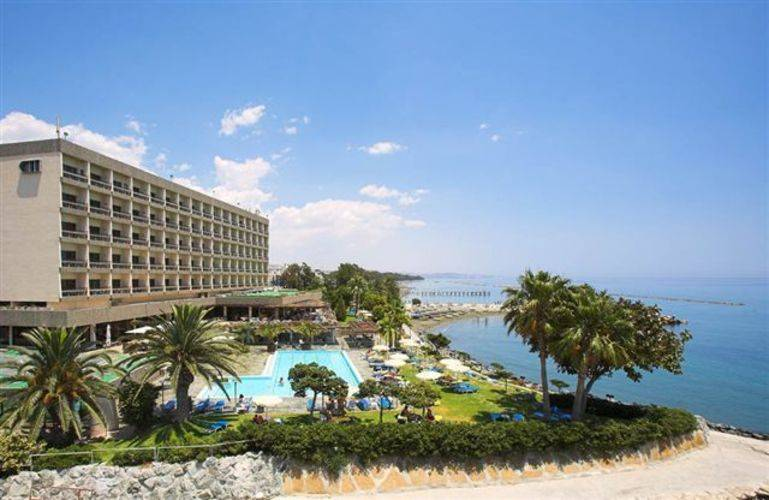 Crowne Plaza Limassol (Ex. Holiday Inn)