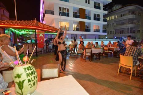 Kleopatra Arsi Hotel (Ex. Kleopatra Inn)