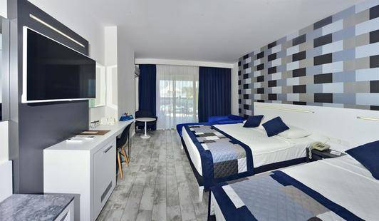 White City Beach Hotel (Adults Only 16+)