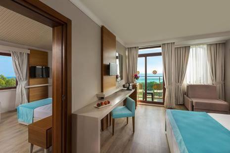 Bella Resort Hotels & Spa